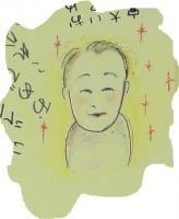 色紙の顔写真02